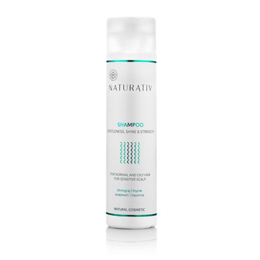 Shampoo Sanftheit - Dtrahler & Stärkung